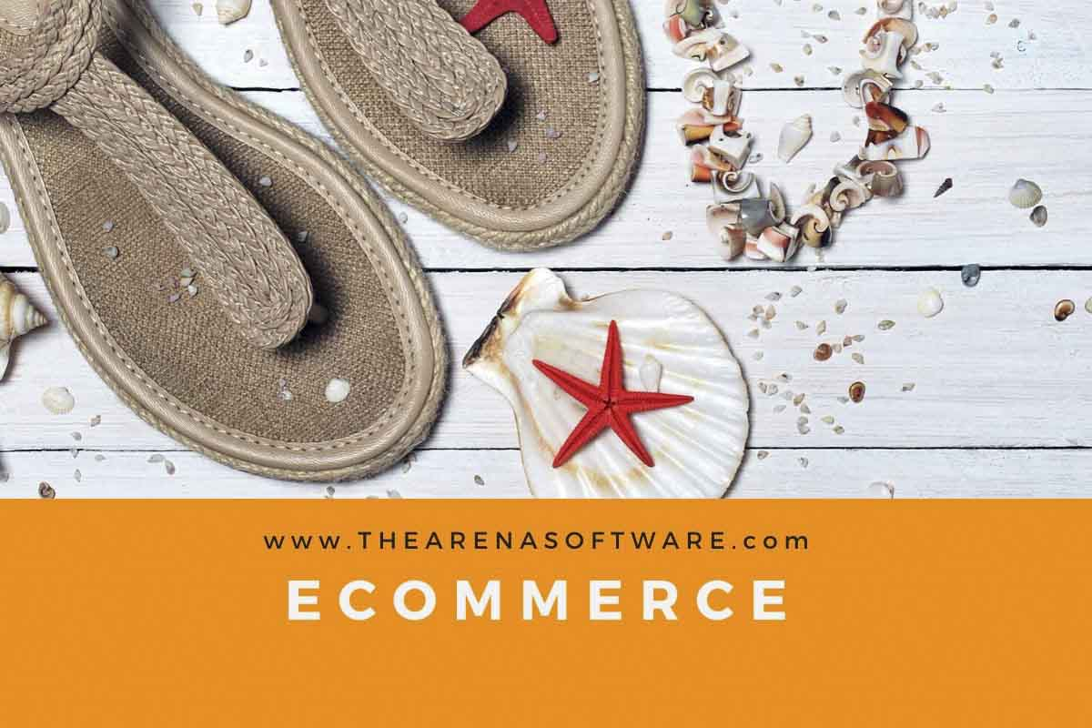 Simplify Ecommerce Website to increase sales