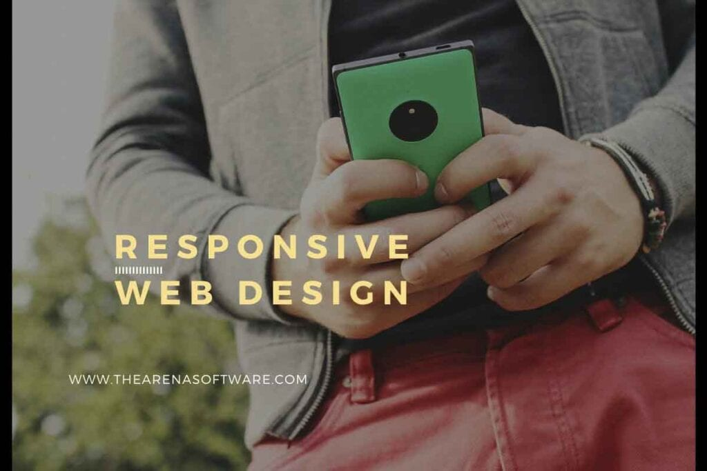 How Responsive Web Design works. In this article, we described responsive web design as a culmination of different techniques, the two main techniques which make up responsive web design are Fluid Layouts and Media Queries.