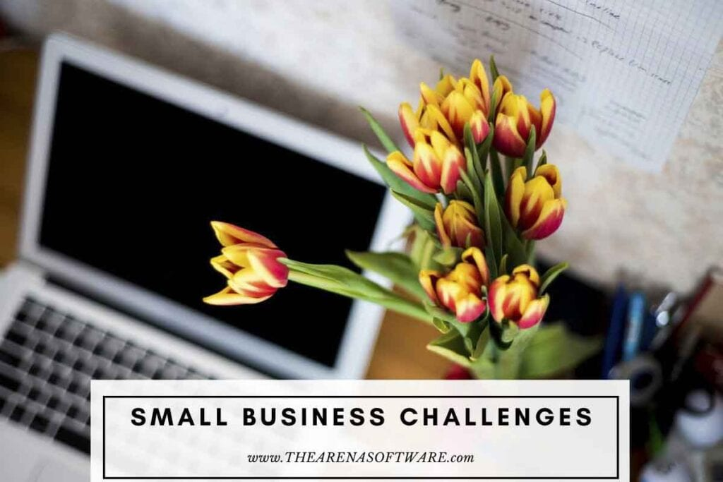 Common challenges that small businesses face. A lot of businesses are doing things in the same way they used to and in this fast moving world it's no longer enough.