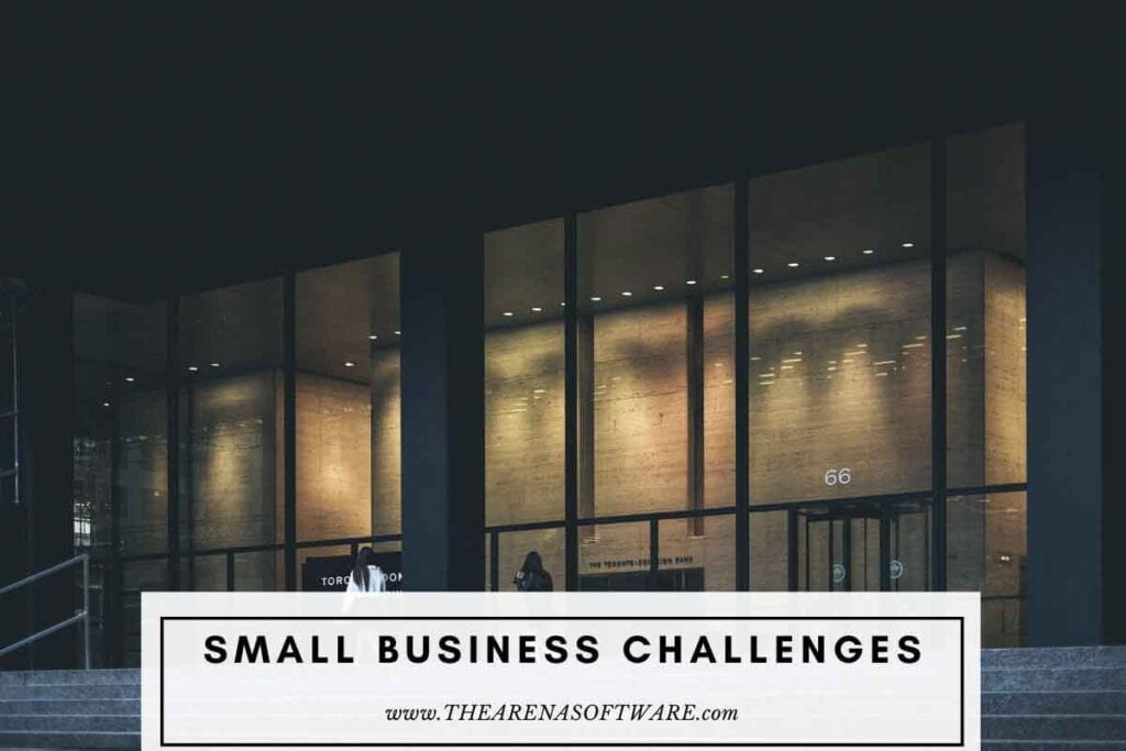 Common challenges that small businesses face. Social media is more important than ever before and it is impossible to ignore the way technology affects everything in business. Once you have learned and started to apply the basics of technology and social media, it's important to master tracking and analytics to be able to refine the tactics that are resonating with your audience.