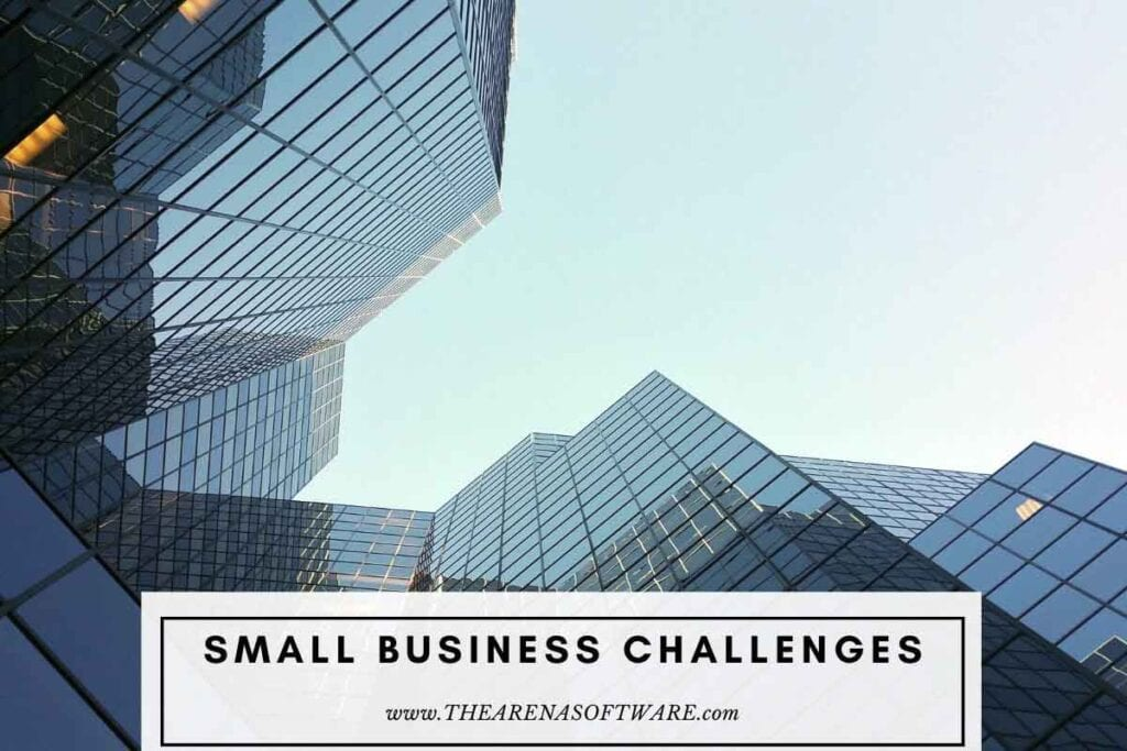 Common challenges that small businesses face. Because we now live in a global economy, it's possible to outsource things for a fraction of what your time is worth. Once you've figured out how to do this you can spend more time doing what you love. At Business Blueprint our mission is to 'simplify success' and we teach our subscribers how to work smarter and make more money in less time.