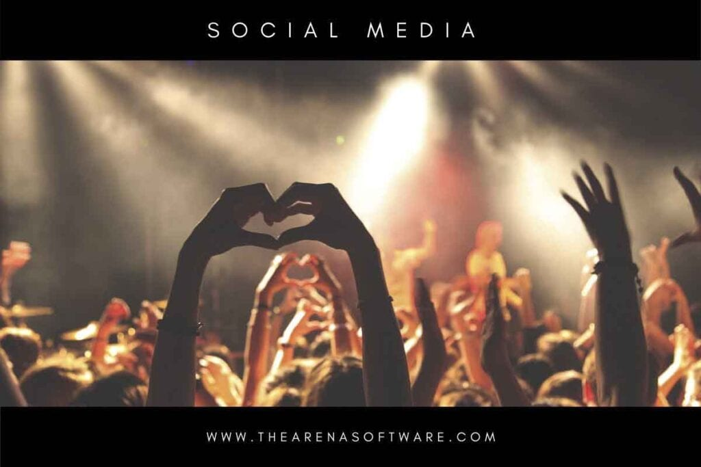 Social media importance for small businesses. If you're a small business, or any business for that matter, your best bet for connecting directly with someone on their mobile device is to have a presence in one of their five favourite apps.