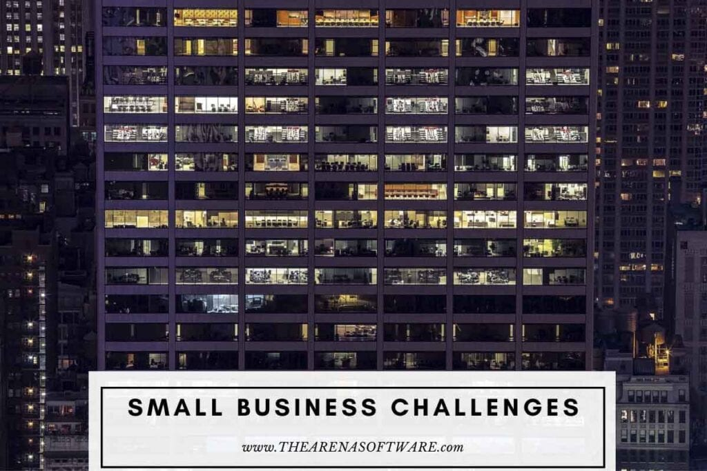 Common challenges that small businesses face. Business Blueprint's Small Business Channel broadcasts a couple of programs, one called Teach Me Tech and another called Google Made Easy, which break down online tools and show business owners just how easy they are to use. These shows have new episodes every week for subscribers to tune into. They can sign up and start watching for free and get their heads around products like Fiverr, Google Sites and Upwork.
