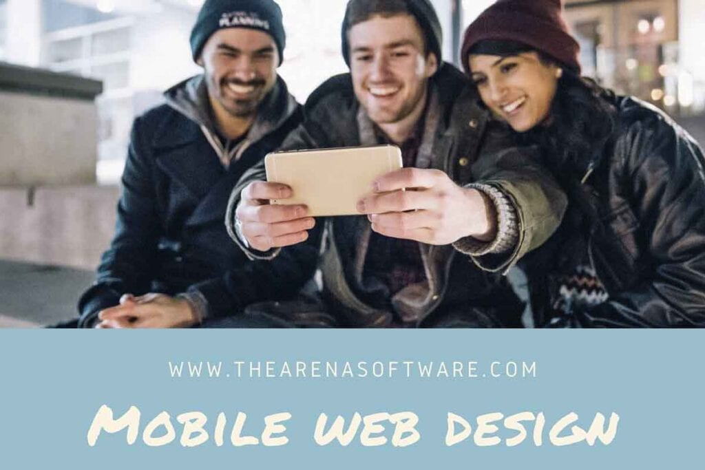 Most important statistics for mobile web design and search engine marketing. Generation Y are a highly saturated smartphone market with 72% of those born between 1972 and the late 1990 owning a smartphone.