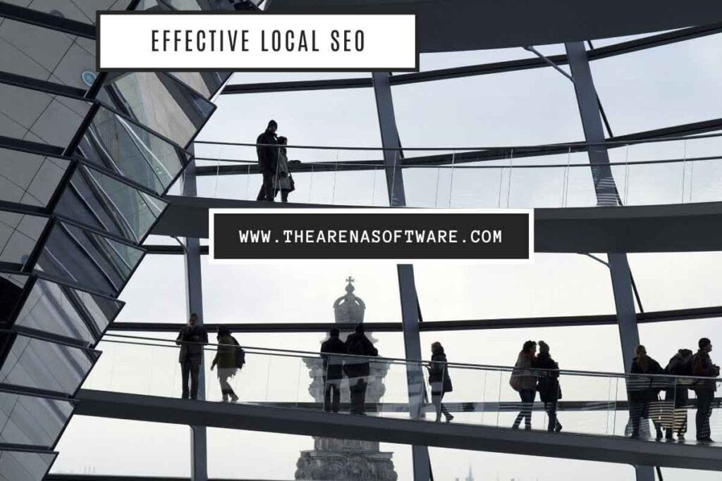 Road map to effective local SEO. Relevant backlinks from high quality sites are one of the top factors that Google looks at when considering where to rank your website. Building relationships with local bloggers is a good way to improve the chances of securing both additional exposure to your primary audience and boosting your local SEO. Ask local bloggers to write a story about or a review of your business. Be sure not to sound too mercenary – give writers an incentive or a compelling reason to write about your business. You could host an exclusive event to showcase your premises or demonstrate your products, offer a giveaway to their readers, or provide them with new products and ask for their feedback. Take the time to read their blog (including the comments section) carefully to get to know their style, the topics they cover and the types of people who visit their site. Don't waste your time and theirs by pitching them ideas that are not relevant to their blog. Connecting on social media with key bloggers in your area and sharing their content is a great way to start.