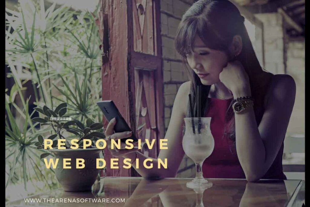 How Responsive Web Design works. Media Queries are a set of questions that the website asks of the device or browser it is being viewed in, so that it can adjust to a pre-set design to optimise itself. Think of it as a dress code for a website, so for example, when desktop might be better suited to 'smart casual', a mobile might be better suited to 'formal' versions.