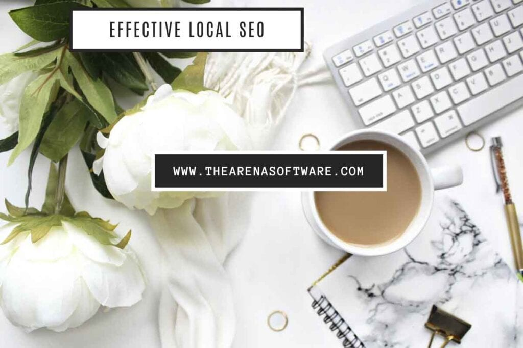 Road map to effective local SEO. Search engine optimization locally helps in many ways to get results around your location.
