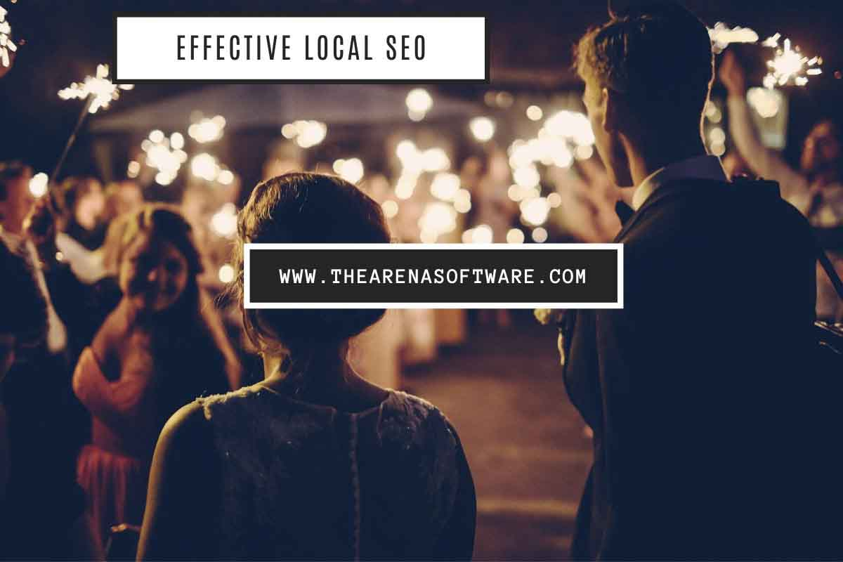 Road map to effective local SEO. As with building relationships with bloggers, start by doing your homework – research local publications and journalists, and connect with them on social media before reaching out to them to introduce yourself and your idea for a story.